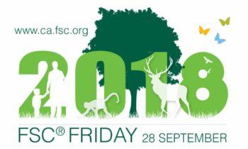 FSC Friday 2018: torna la festa delle foreste