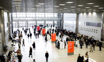 Salone del mobile a Mosca